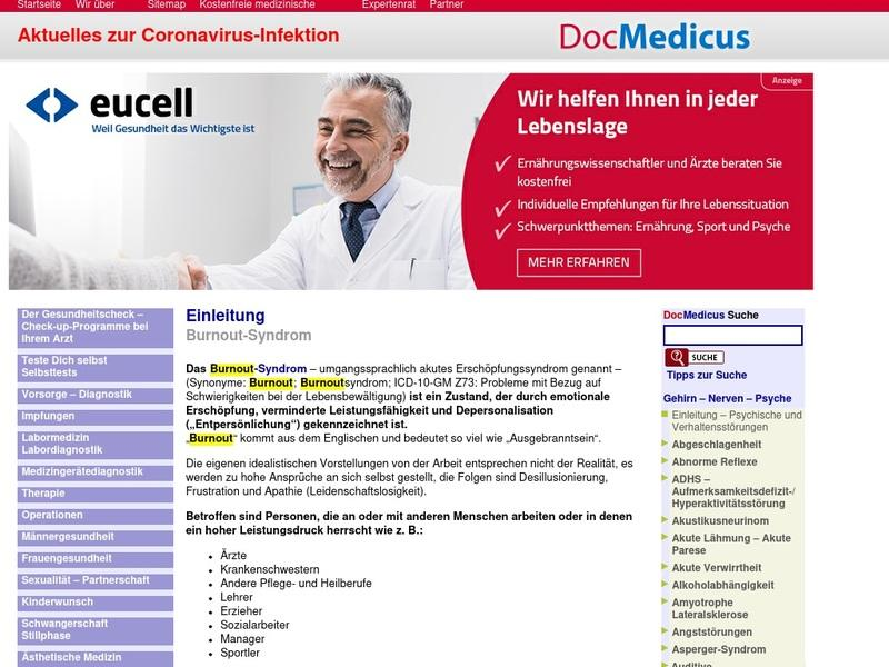 Screenshot von http://www.gesundheits-lexikon.com/index.php?PHPSESSID=e5b70f69cdef2214b42d79411885071b&mode=showarticle&searcharticlekeyword=burnout&artid=3528&blocklist=1&activeMenuNr=22&